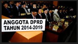 Ajukan Segera Dana Aspirasi DPRD ke Kabupaten
