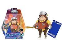 Action figures TrollHunters 2