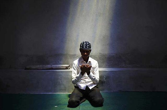 'Doa-doa Ini Akan Membuat Kita Dikejar-kejar Rezeki'