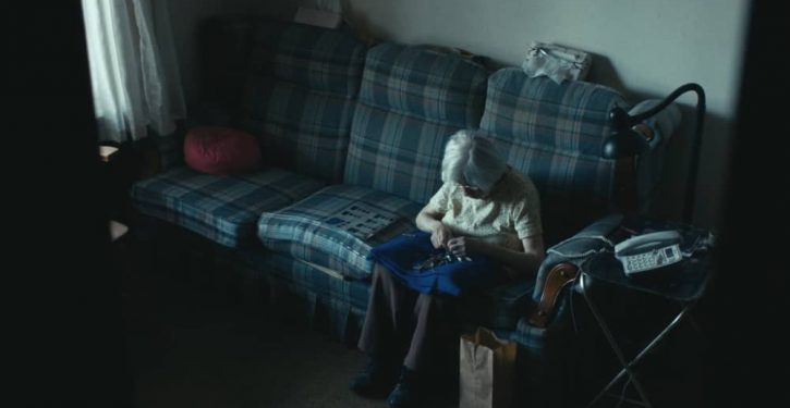 Here Is The Life Of The Forgotten Old People The Last Days Of Their Existence
