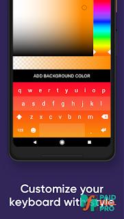 Fleksy GIF Keyboard Premium APK