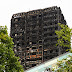 Corporate manslaughter charge possible in Grenfell fire