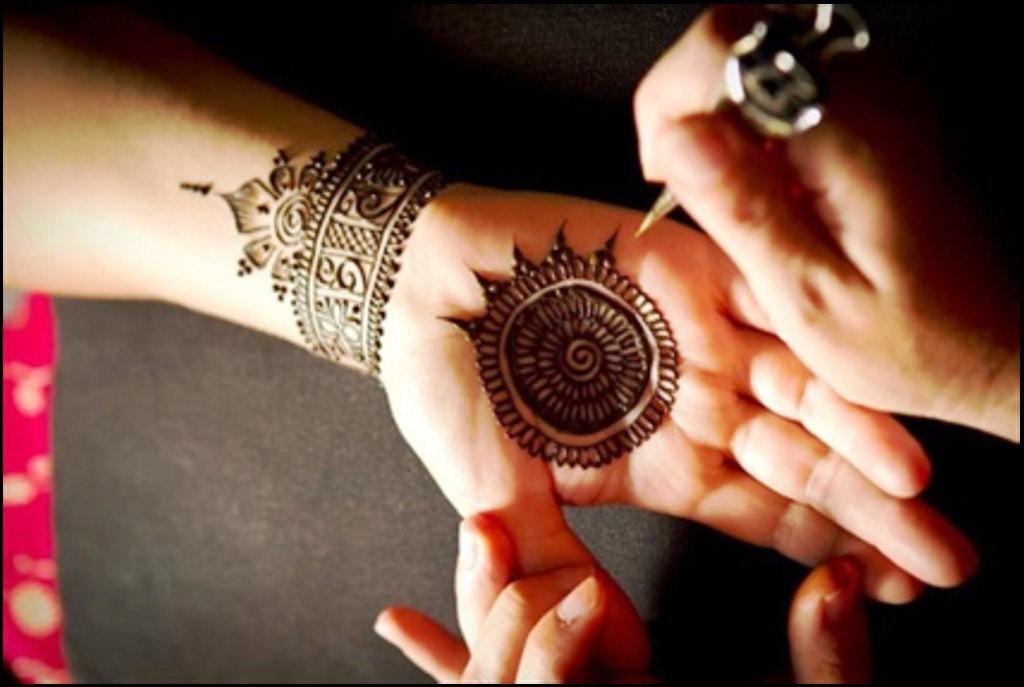 Mehndi Henna Pen : Mehndi page arabian designs for bridals