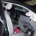EXCLUSIVO: Colisão entre dois carros deixa duas vítimas fatais e quatro feridos entre Junco e Juazeirinho