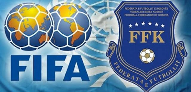 FIFA: Rashica, Meha, Rahman, Ujkani can play for Kosovo