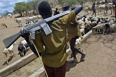 fulani herdsmen are becoming notorious for attacks in Nigeria and the killing of people in Enugu is the latest.