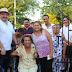 """""""Panchito"""" Torres Rivas atiende a los vecinos de la colonia Morelos Oriente"""