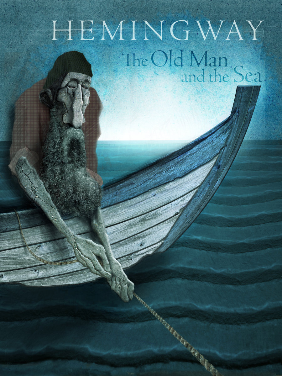 old man and the sea essay How can the answer be improved.