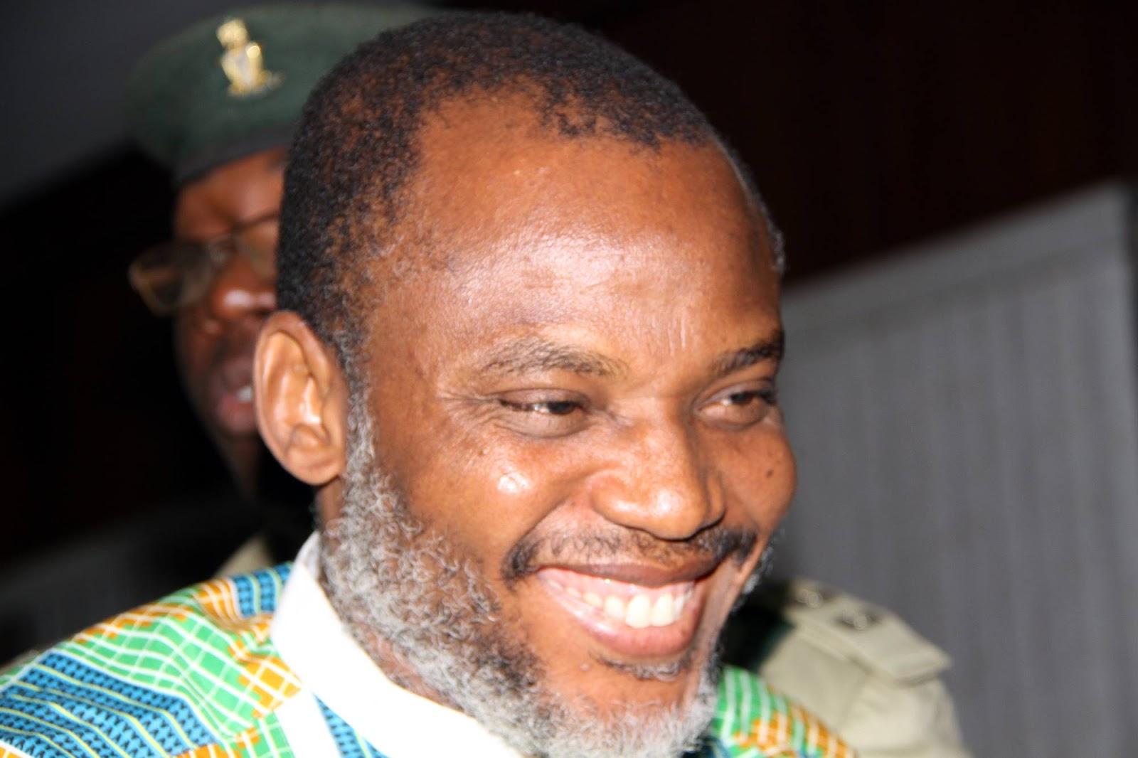 Court grants bail to Biafra leader Nnamdi Kanu | Nigerian