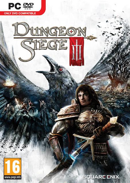 Download Game Dungeon Siege 1 Full Version