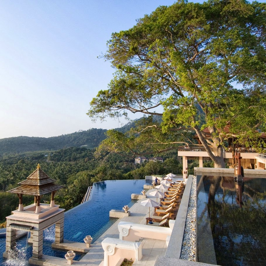 Pimalai Resort And Spa Thailand