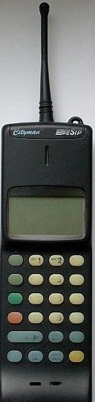 Nokia Cityman 190 SIP