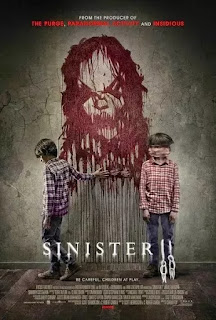 Download Film Sinister 2 (2015) Bluray Subtitle Indonesia