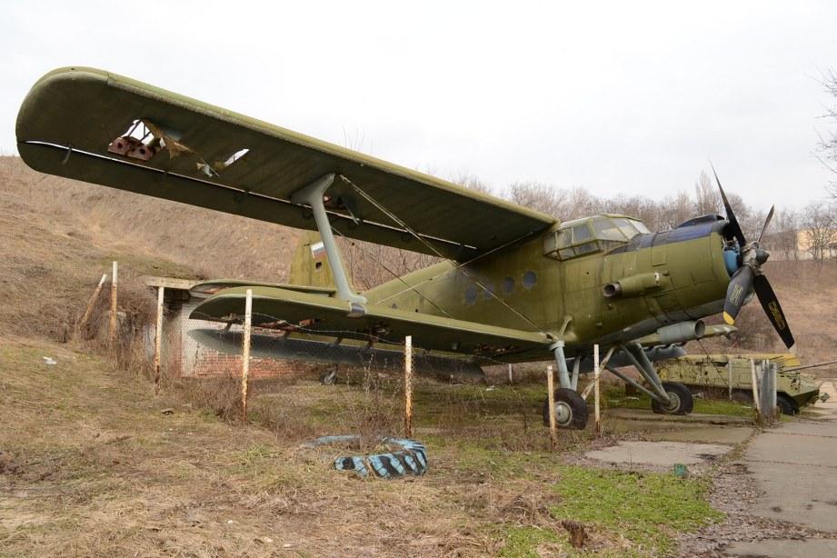 AN2, Antonov