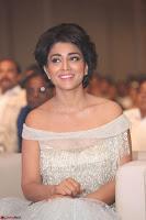 Shriya Saran in Stunning White Off Shoulder Gown at Nakshatram music launch ~  Exclusive (17).JPG