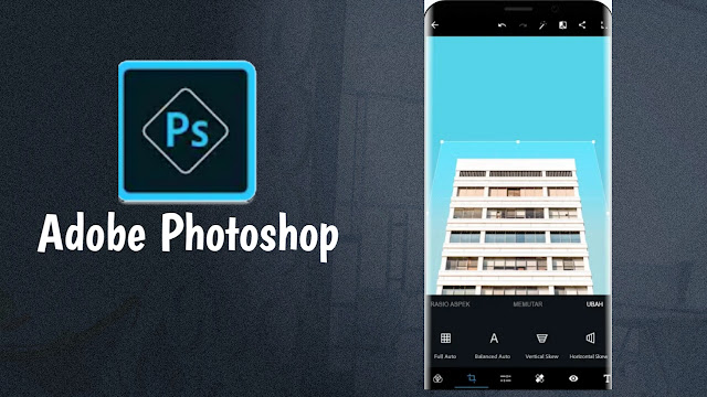 Aplikasi Edit Foto Android Terbaik dan Terkeren