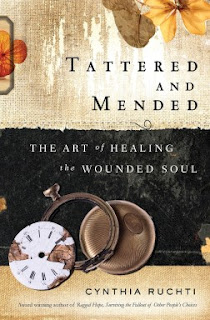 Litfuse Blog Tour Tattered and Mended by Cynthia Ruchti