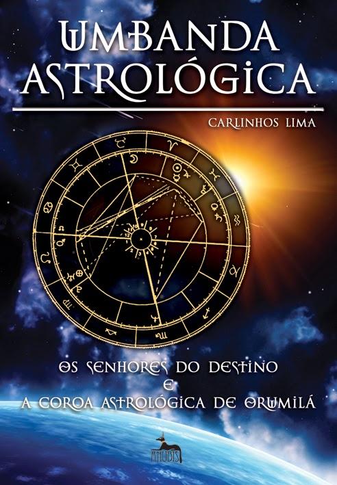 A Coroa Astrológica de Orumilá