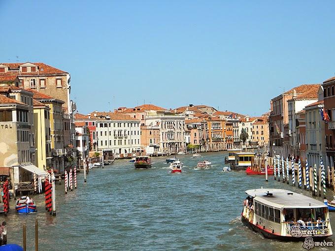 Jak romantyczna jest Wenecja?
