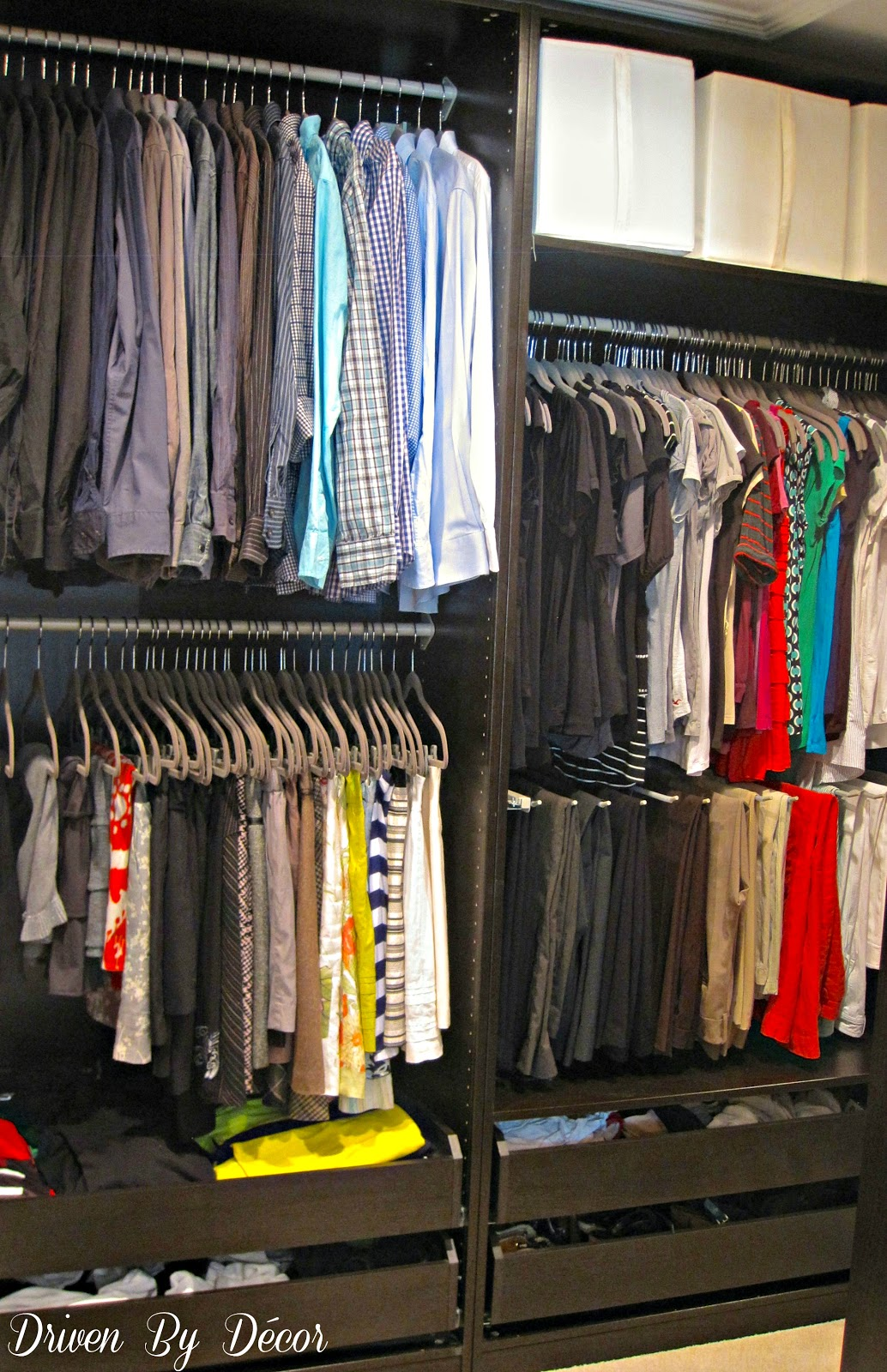 IKEA's PAX Closet System: The Good, the Bad, & the Ugly ...