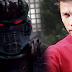 Wes e Sledge aparecem em prévia do episódio de Natal de Super Ninja Steel