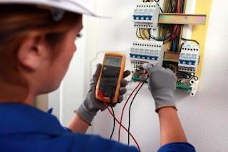 Mantenimiento de las instalaciones eléctricas