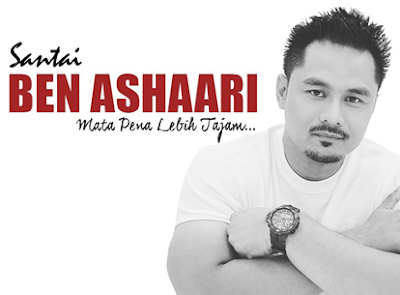 top blogger malaysia