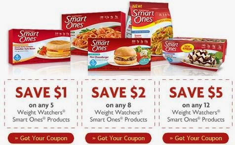 weight watchers coupons 2016