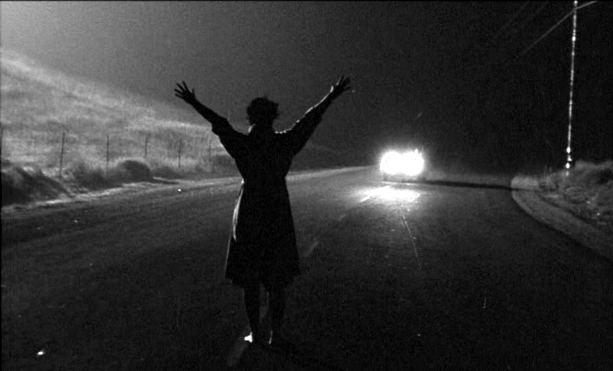 "13: KISS ME DEADLY - Frank De Vol - ""Remember Me"" (1955)"