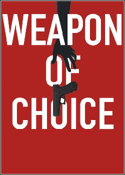 Glock: Violento Objeto de Desejo Dublado