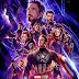 Avengers : Endgame (2019) | Dual audio [Hindi + English] Hdcam