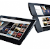 Sony S1 & S2 Tablet PCs
