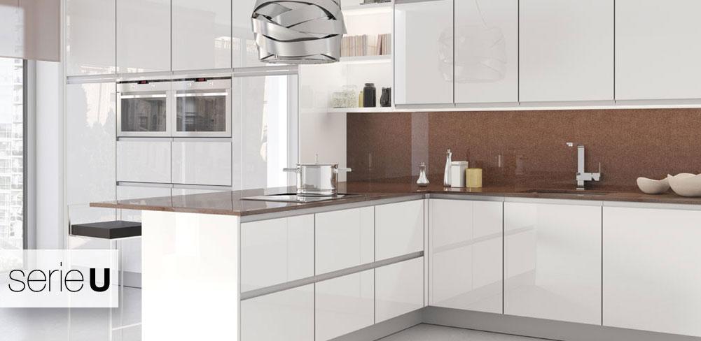 Modelos de cocinas for Cocinas modelos 2016