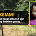 Mayat Kanak-Kanak Dibunuh ,Dibuang kedalam Gaung dipercayai Mayat Noor Amila Edrus Norsham