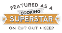 cooking superstar