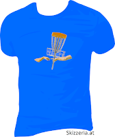 Genesis Divina Disc Golf Shirt