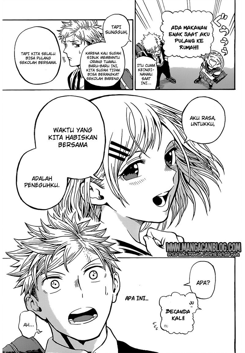 Dilarang COPAS - situs resmi www.mangacanblog.com - Komik u19 001 - kudou eiji dan orang terhormat 2 Indonesia u19 001 - kudou eiji dan orang terhormat Terbaru 28|Baca Manga Komik Indonesia|Mangacan
