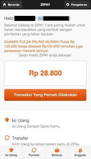 Trik Mendapatkan Quota Gratis dan Unlimited All Operator Indonesia Terbaru November Desember 2020