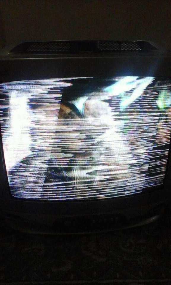 Cara Memperbaiki Tv Gambarnya Goyang Servis Televisi