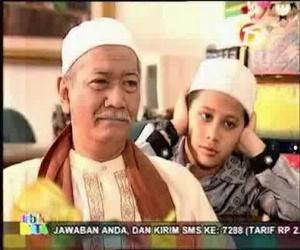 Sinetron Masa Lalu Paling Mendidik di Indonesia
