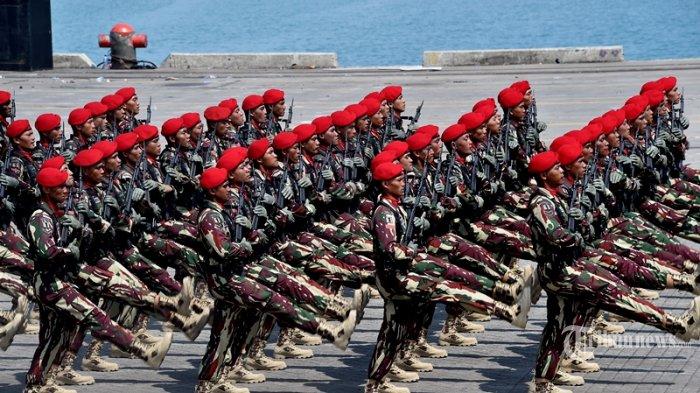 TNI Hari Ini, Nomor 1 di Asia Tenggara, 7 Asia, 14 Dunia