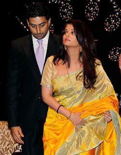 Aish And Abhi Together