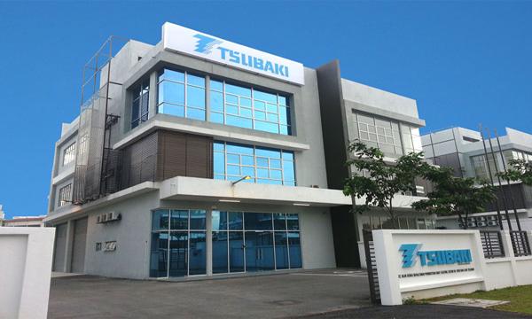PT. Tsubaki Indonesia Manufacturing
