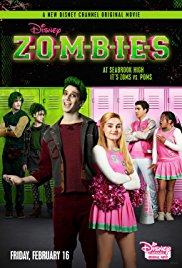 Watch ZOMBIES Online Free 2018 Putlocker