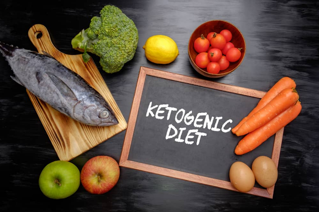 Keto Diet: Know What is a Keto Diet and its Benefits