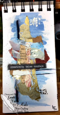 7 Kids Crafting and Supply Store Collage Leah Tees