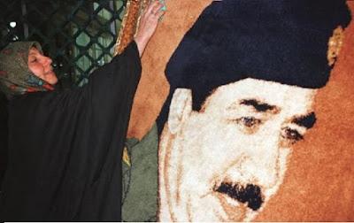 الرئيس صدام حسين العراق