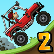 Download Hill Climb Racing 2 Mod Apk Terbaru Unlimited Money