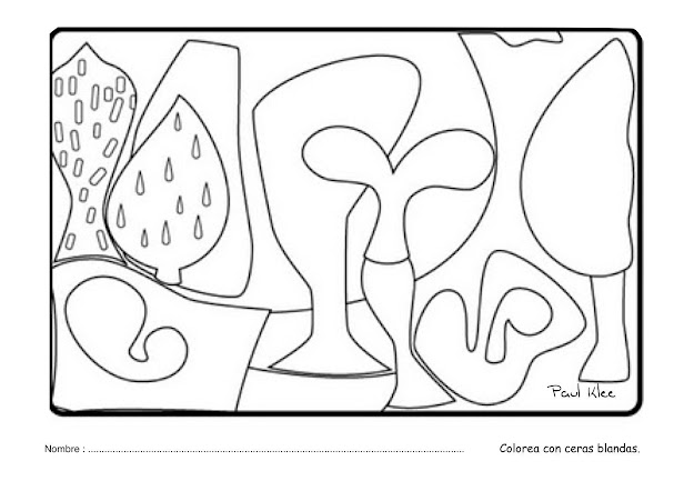 Art Coloring Pages To Print Of Famous Artists For Kids