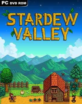 Stardew Valley v1.1 PC Full